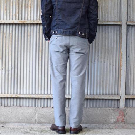 【RECOMMEND】F.O.B エフオービーファクトリー F4023 ONOFF PANTS オノフパンツ GRY グレー