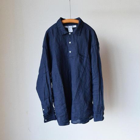 """【AGE40オーバーがグッとくるシャツ!】EEL Products LOVE ME SHIRTイール プロダクツ """"ラブミーシャツ"""""""