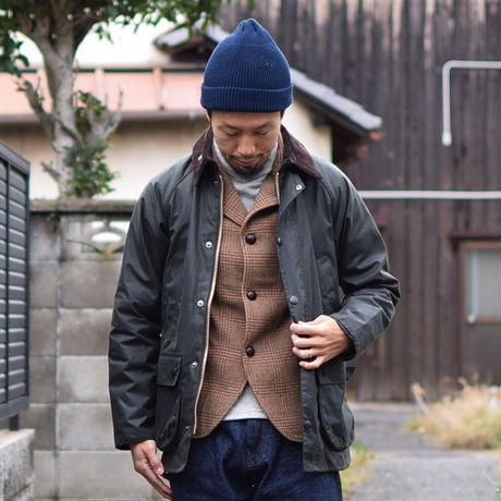 Barbour BEDALE SL SAGE/ バブアー ビデイルSL セージグリーン【正規取り扱い品】