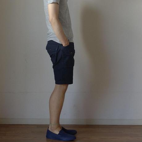 【2016夏の新作】FRED PERRY フレッドペリー B6221U Turner Slip On Canvas スリッポン キャンバス CARBON BLE カーボンブルー【正規取り扱い品】