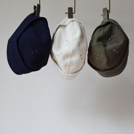 【ラスト1点!】DECHO  RETRO CAP NVY/KHAKI/WHT デコー レトロキャップ ネイビー/カーキ/ホワイト