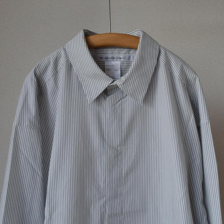 【背中で語れるシャツ!】EEL Products OVER SHIRTSイール プロダクツ オーバーシャツ