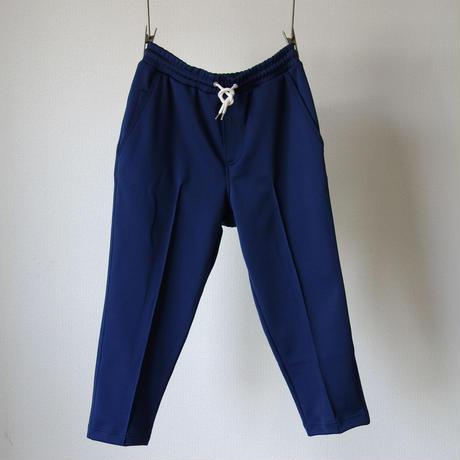 【RECOMMEND】FRED PERRY  CROPPED POCKET TRACK PANTS NVY フレッドペリー クロップドポケットトラックパンツ ネイビー【正規取り扱い品】