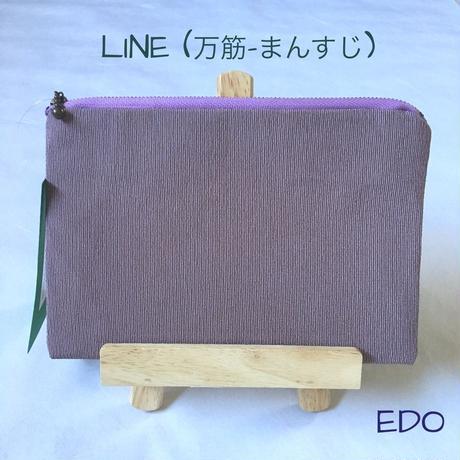 Free case  ~EDO(江戸小紋柄)~