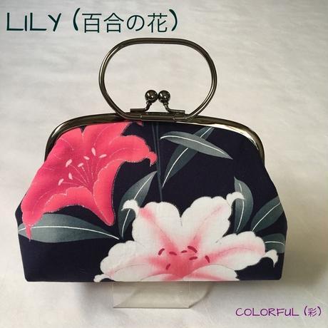【手頃値】Ring pouch  ~COLORFUL (彩)~