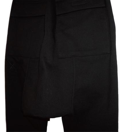 COMP®︎EX / SAME COLOR X SARUEL PANTS