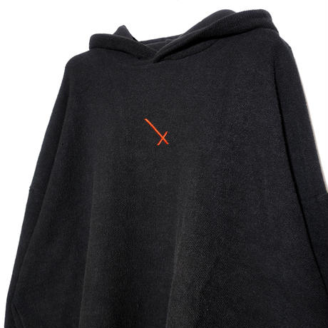 COMP®EX / INSIDEOUT X PULLOVER HOODIE