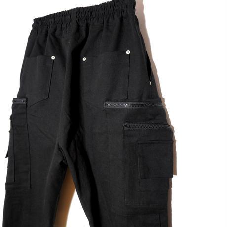 COMP®︎EX / OLD R POCKET PANTS