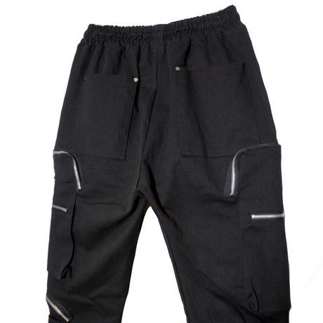 COMP®︎EX / X MULTI POCKET PANTS