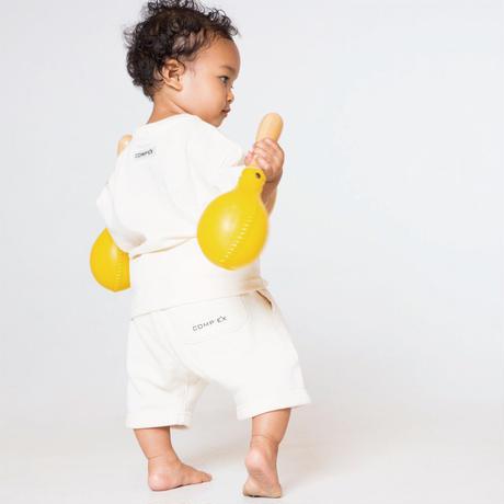 COMP®EX /  KIDS SWEAT SHORTS