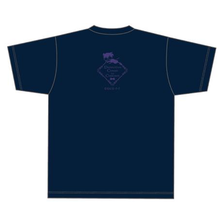 コナンコンサート2019 Tシャツ[KNC-002-SXL]