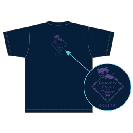 コナンコンサート2019 Tシャツ