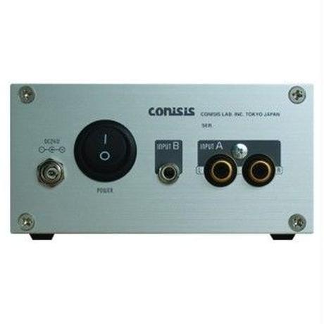 PD501 高音質ヘッドフォンモニターアンプ