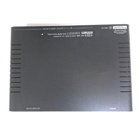 COM1811A COM1805 3台ドライブバッファー
