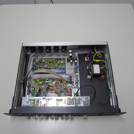 SLGKD01 SSL GシリーズチャンネルスプリットHA/EQ