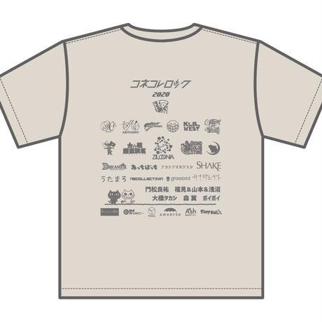 Tシャツ【サンド】