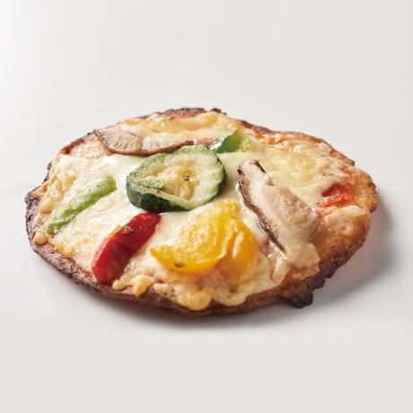 [送料込]グルテンフリー「カリフラピザ」人気の3種×3セット+1枚 計10枚【カリフラピザ専門店 オリーブ】