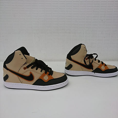 NIKE SON OF FORCE MID 25.5cm(263)