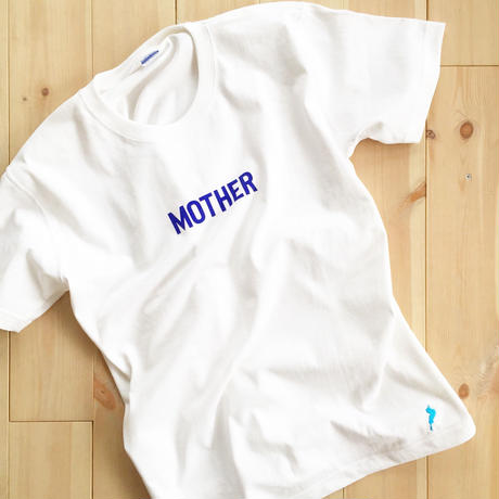-CONNECT- ORIGINALS / MOTHER LAKE TEE