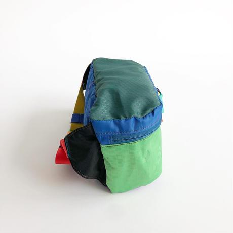 COTOPAXI / BATAAN FUNNY PACK / DELDIA / コトパクシ / ファニーパック / グリーン