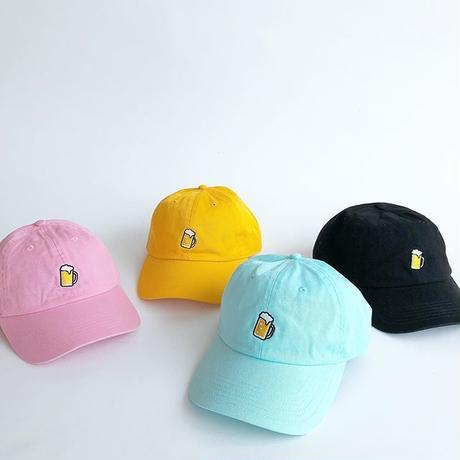 -CONNECT- ORIGINALS / BEER BOY CAP / ビール / キャップ
