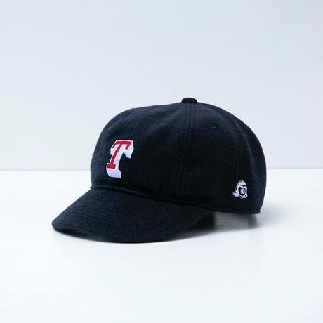 TACOMA FUJI RECORDS / T CAP designed by Jerry UKAI / NAVY / タコマフジ / ジェリー鵜飼 / ネイビー