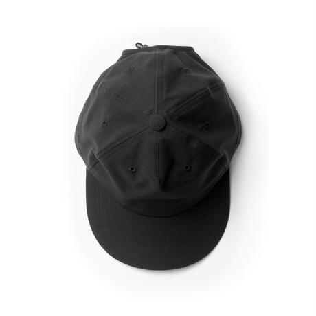HOUDINI / DAYBREAK CAP / フーディニ / キャップ / ブラック
