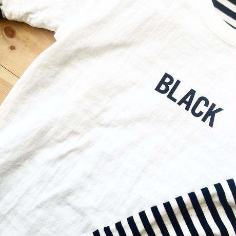 -CONNECT- ORIGINALS / BLACK BASS TEE