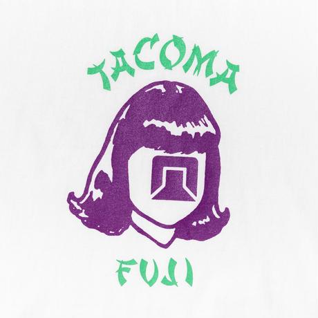 TACOMA FUJI RECORDS / TACOMA FUJI ORIENTALES / タコマフジ /  ホワイト