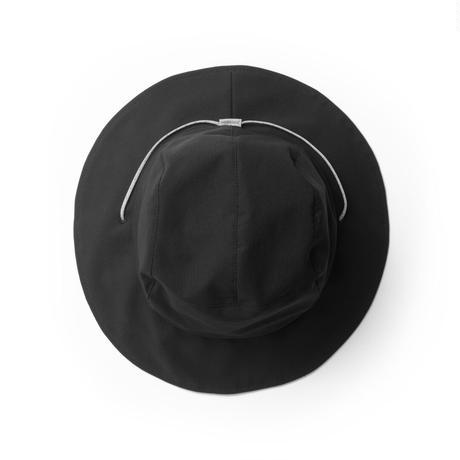 HOUDINI / Gone Fishing Hat / フーディニ / ゴーンフィッシュハット / ブラック