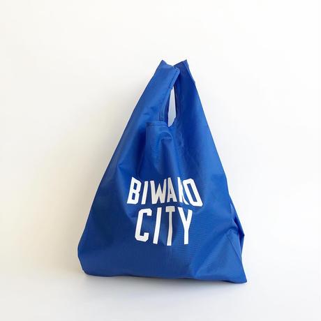 BIWAKO CITY  / SHOPPING BAG / ビワコシティ / ショッピングバッグ