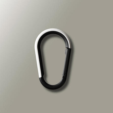 ROOT CO. / TRIAD CARABINER / WHITE