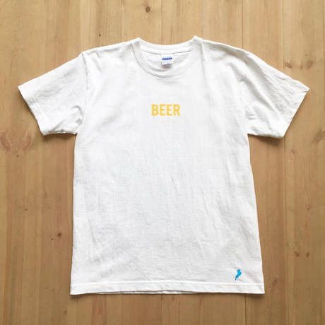 MOTHER LAKE / BEER BOY TEE