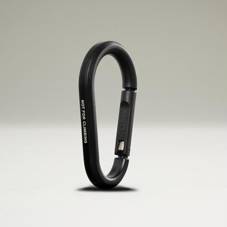ROOT CO. / TRIAD CARABINER / BLACK