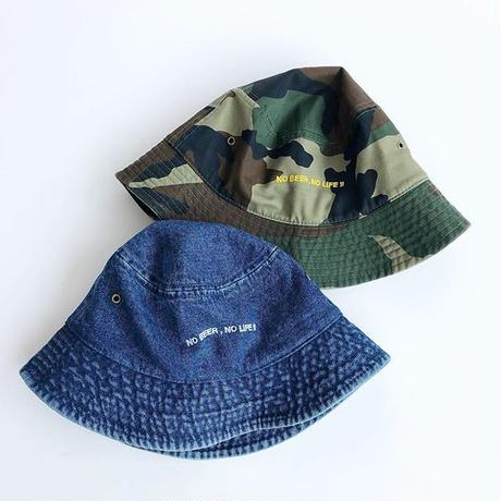 -CONNECT- ORIGINALS / BEER BOY HAT / ビール / ハット