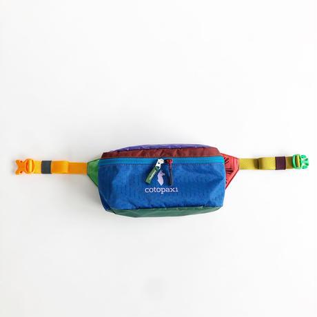 COTOPAXI / BATAAN FUNNY PACK / DELDIA / コトパクシ / ファニーパック / ブルー