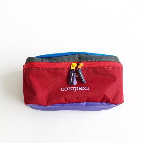 COTOPAXI / BATAAN FUNNY PACK / DELDIA / コトパクシ / ファニーパック / レッド