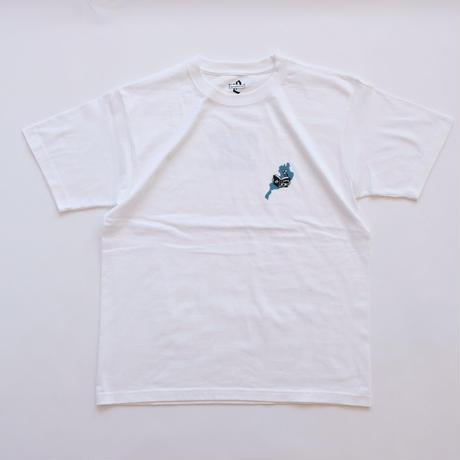 GENEDICTION / FATHER LAKE GUIDE TEE / ジェネディクション / ファザーレイクガイド / Tシャツ