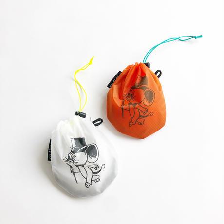 HALF TRACK PRODUCTS / +candy(約11cm)/ ハーフトラックプロダクツ / ミニポーチ