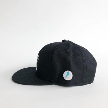 BIWAKO CITY / ゲジナン帽 / キャップ