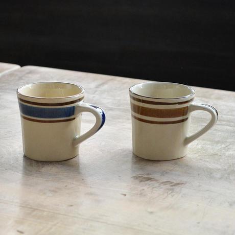 DEW Crafts / ボーダーマグ
