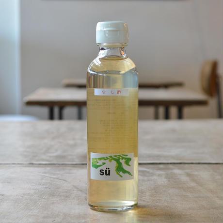 酢造発酵場スー / なし酢