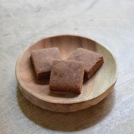 コメコロ / 玄米粉サブレ・チョコ