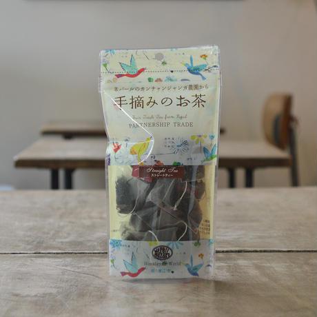 ネパリ・バザーロ / 手摘みのお茶・ストレートティー