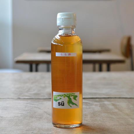 酢造発酵場スー / もも酢