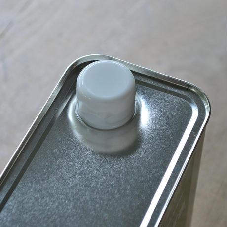 米澤製油 / 圧搾一番しぼり なたねサラダ油