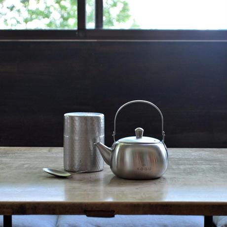 茶考具 / 急須