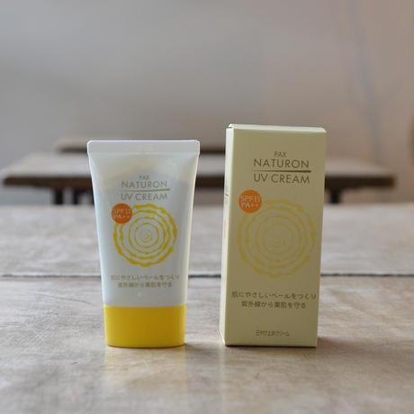 太陽油脂 / パックス ナチュロン UVクリーム