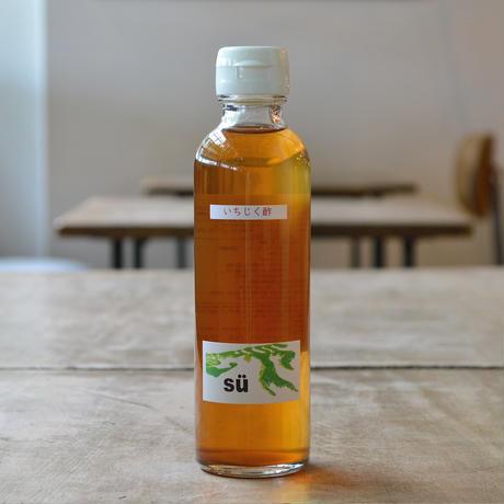 酢造発酵場スー / いちじく酢