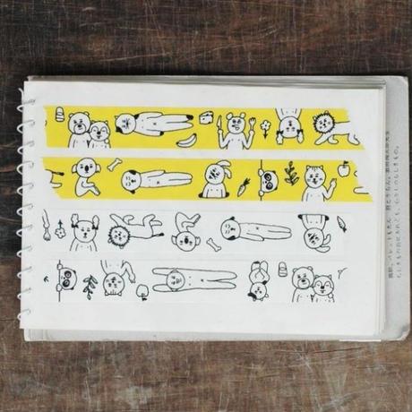 sennokoto / マスキング・ランダム 1巻パック
